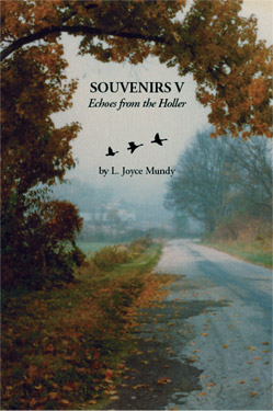 Souvenirs V: Echoes from the Holler