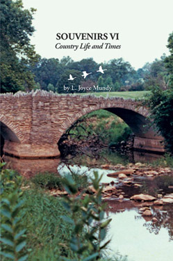 Souvenirs VI: Country Life and Times